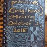 getting good: the three secrets of writing (and everything else)