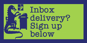 inbox delivery sign up below