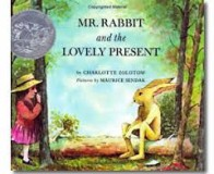 Mr Rabbit Cover