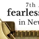 Fearless Writing in New England