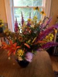 flower arrangement july 12 2016