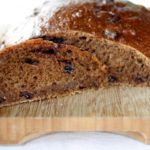"""YET ANOTHER  SECRET REVEALED IN MY FAMOUS """"RAISIN-PUMPERNICKEL BREAD WITH A SECRET"""""""