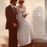 HOW I MET HIM, LOVED HIM, LOST HIM: BLUEGRASS, APPLE CRISP, & FEARLESSNESS IN THE FACE OF MYSTERY