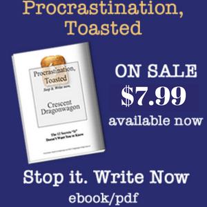 Procrastination, Toasted Ebook