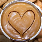 ANGELS UNAWARE: IT WASN'T THE JAR OF PEANUT BUTTER THAT SAVED ME, BUT…