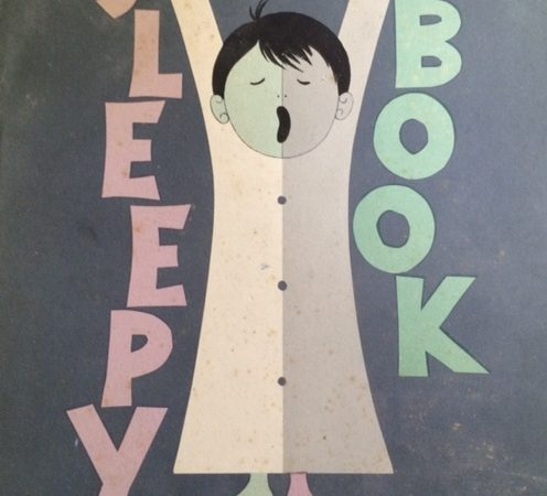 "CHARLOTTE ZOLOTOW'S ""SLEEPY BOOK"" AWAKENS IN CHINA"