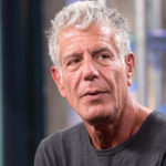 """GROWING COMPASSION: SUICIDE, """"SUICIDE WIDOWS""""  & THE ANTHONY BOURDAIN AFFECT"""