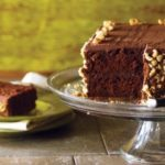 GUINNESS STOUT CHOCOLATE LAYER CAKE (RECIPE)