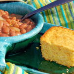NINE PERFECT THE-TIME-IS-RIGHT BEAN RECIPES: PANDEMIC PANTRY PLEASURES DELICIOUSNESS:
